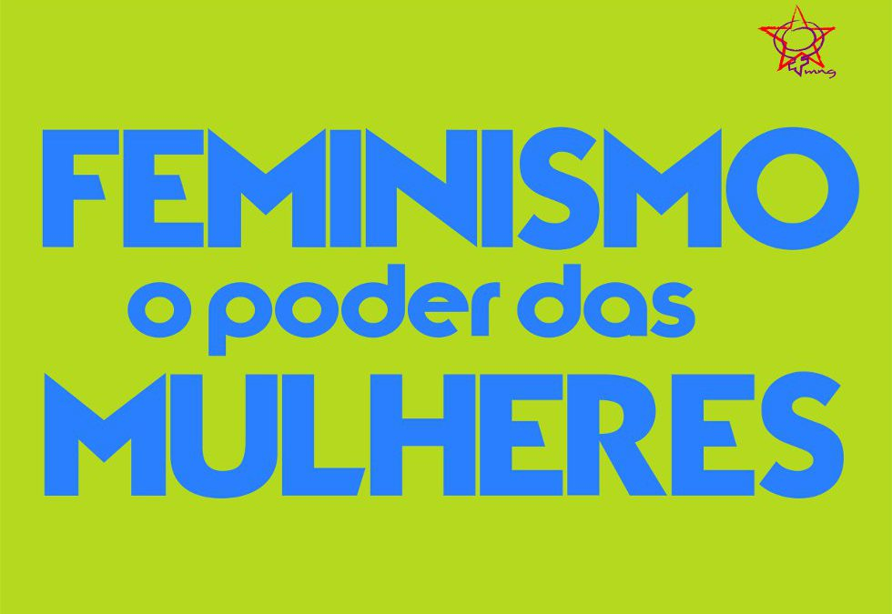 A necessidade de fazer pedagogia feminista nas salas de aulas (I)