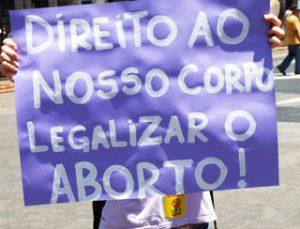 Direito aborto
