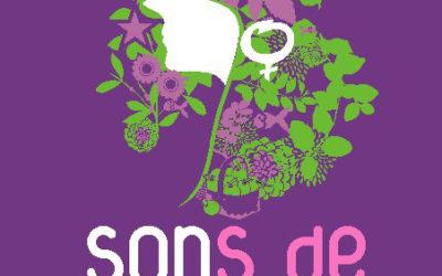 """Empoderando e visibilizando às mulheres, Vigo Roteiro em feminino  """"Sons de Mulheres"""""""